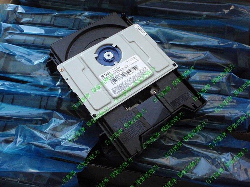 DSL 720A DSL720A DSL 720A South Korea DVD driver DVS DVD ROM Optical Pick up Laser Lens Head