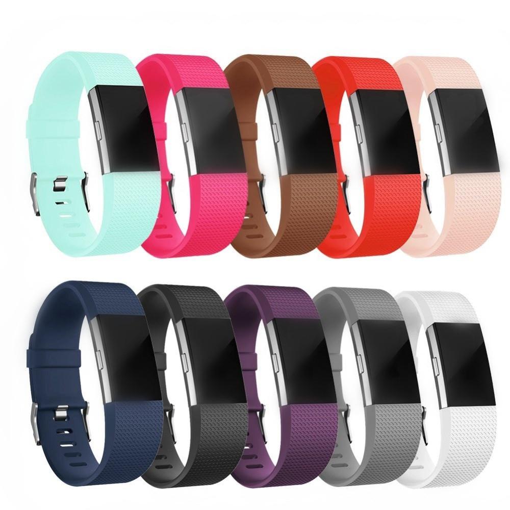 Aliexpress.com : Buy Sport bracelet for Fitbit Charge 2