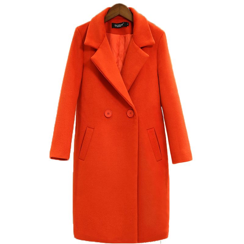 Compare Prices on Orange Wool Jacket- Online Shopping/Buy Low ...