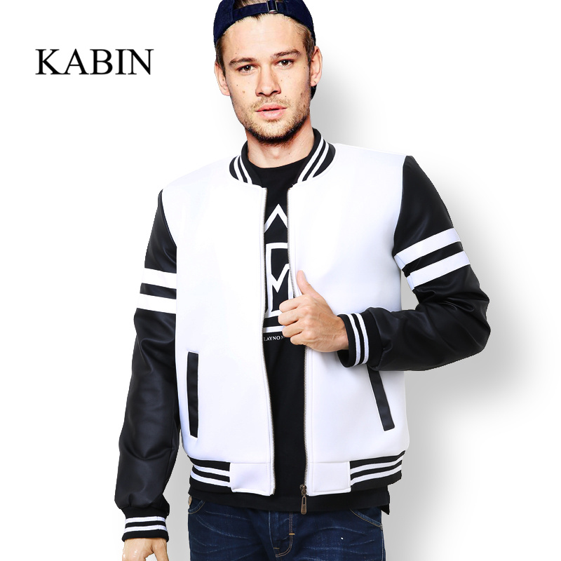 Aliexpress.com : Buy KABIN 2015 Autumn & Spring Men's baseball ...