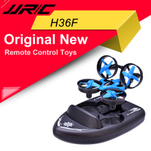Drone Boat Jjrc H36f Remote-Control-Toys Original 3in1 with Headless-Mode 3D Flips And