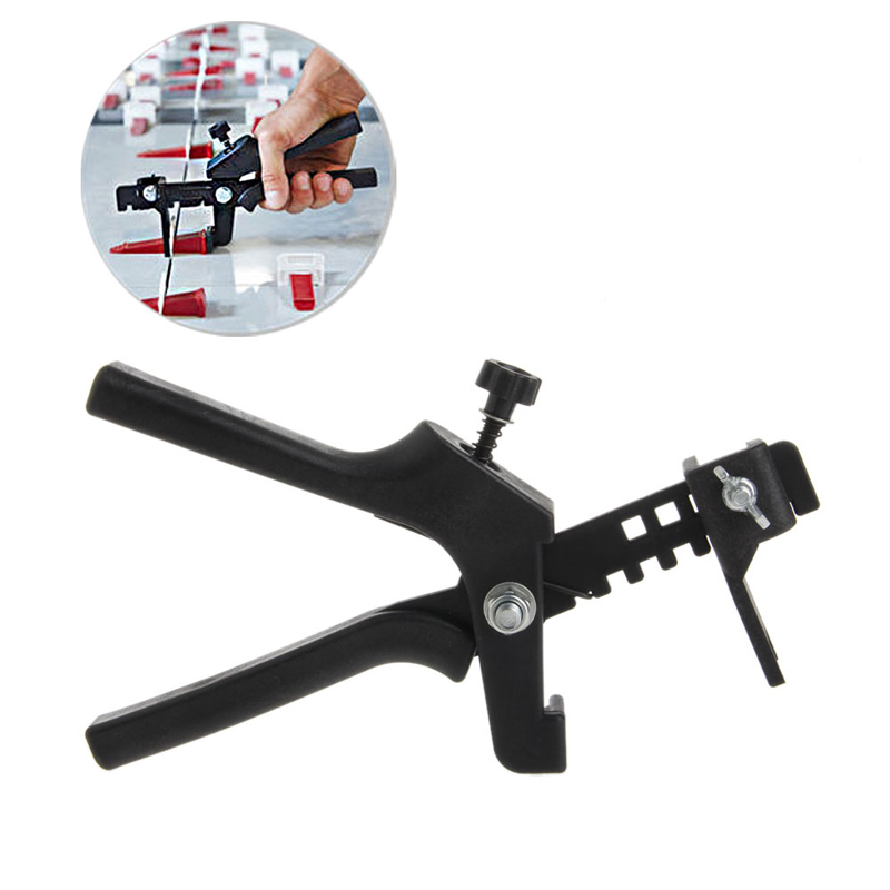 Floor Pliers Tile Locator Leveling System Tiling Installation Tool