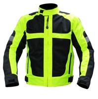 Summer mesh breathable motorcycle protection jacket Cross country jacket Men's cycling jacket Motorcycle pants