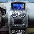 Android Автомобиль медиа-плеер для Nissan Qashqai оригинальный автомобиль обновить автомобиль Видео сохранить оригинальное Радио (CD) все функции