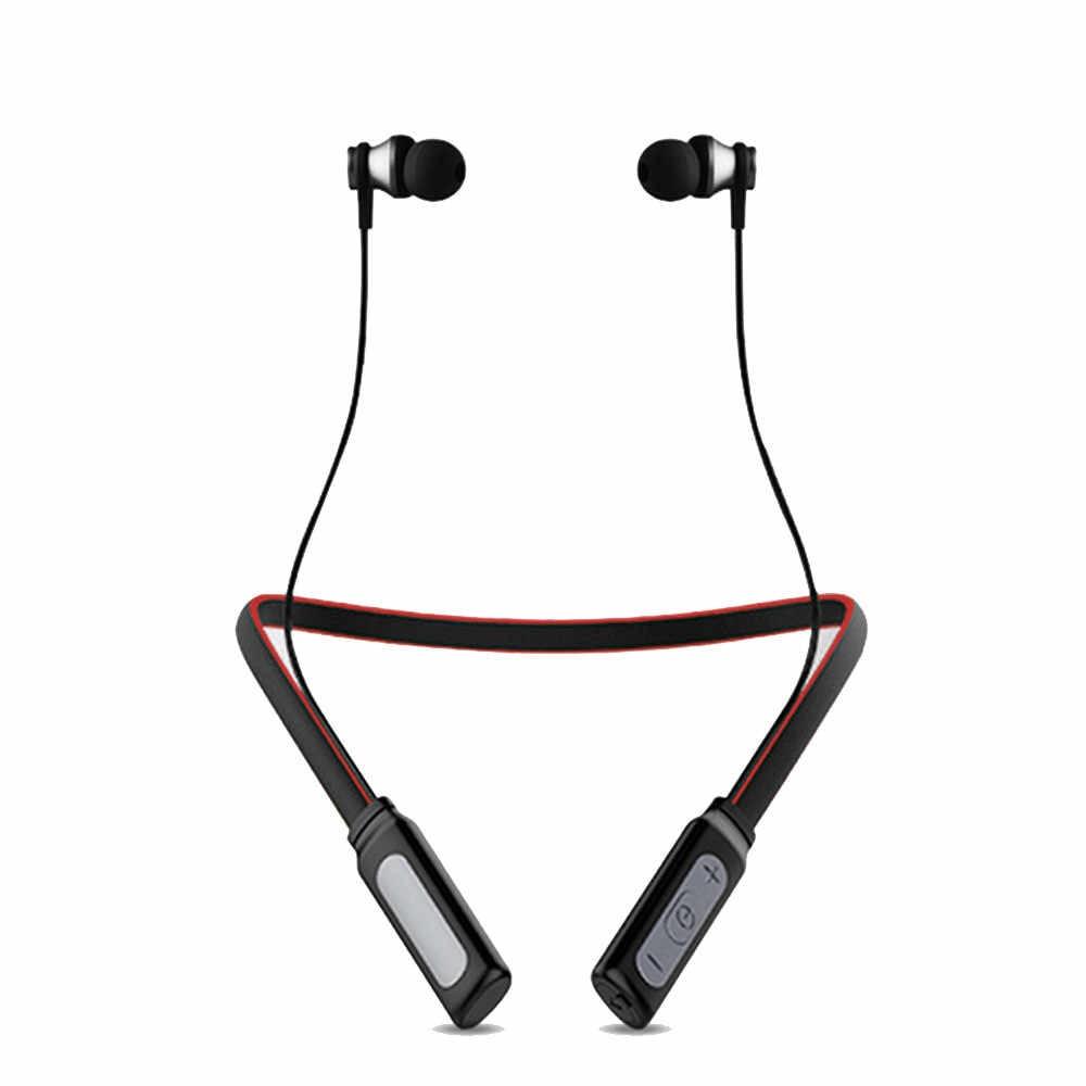 VOBBRRY الأذن هوك بلوتوث 4.1 سماعات رأس لاسلكية سماعة سماعة العالمي الرياضة الموسيقى مع هيئة التصنيع العسكري ل Xiaomi هواوي DD
