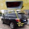 1 Peça Rear bumper fog lâmpada luz para TOYOTA Highlander 2009-2011