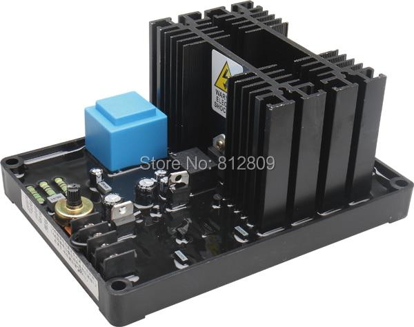 GB-130B Generator AVR for diesel brush alternator PEB300B new alternator generator 01175731 01178299 01183638 for 912 series engine