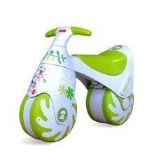 Детские беговые велосипеды, скутер, ходунки для детей 1-3 лет, скутер без педалей для вождения велосипеда, подарок для младенцев