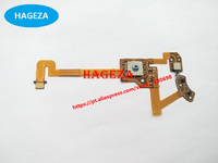 NEW Original NEX6 Top Cover Flex Cable Mode switch For Sony NEX 6 Camera Unit Repair Part