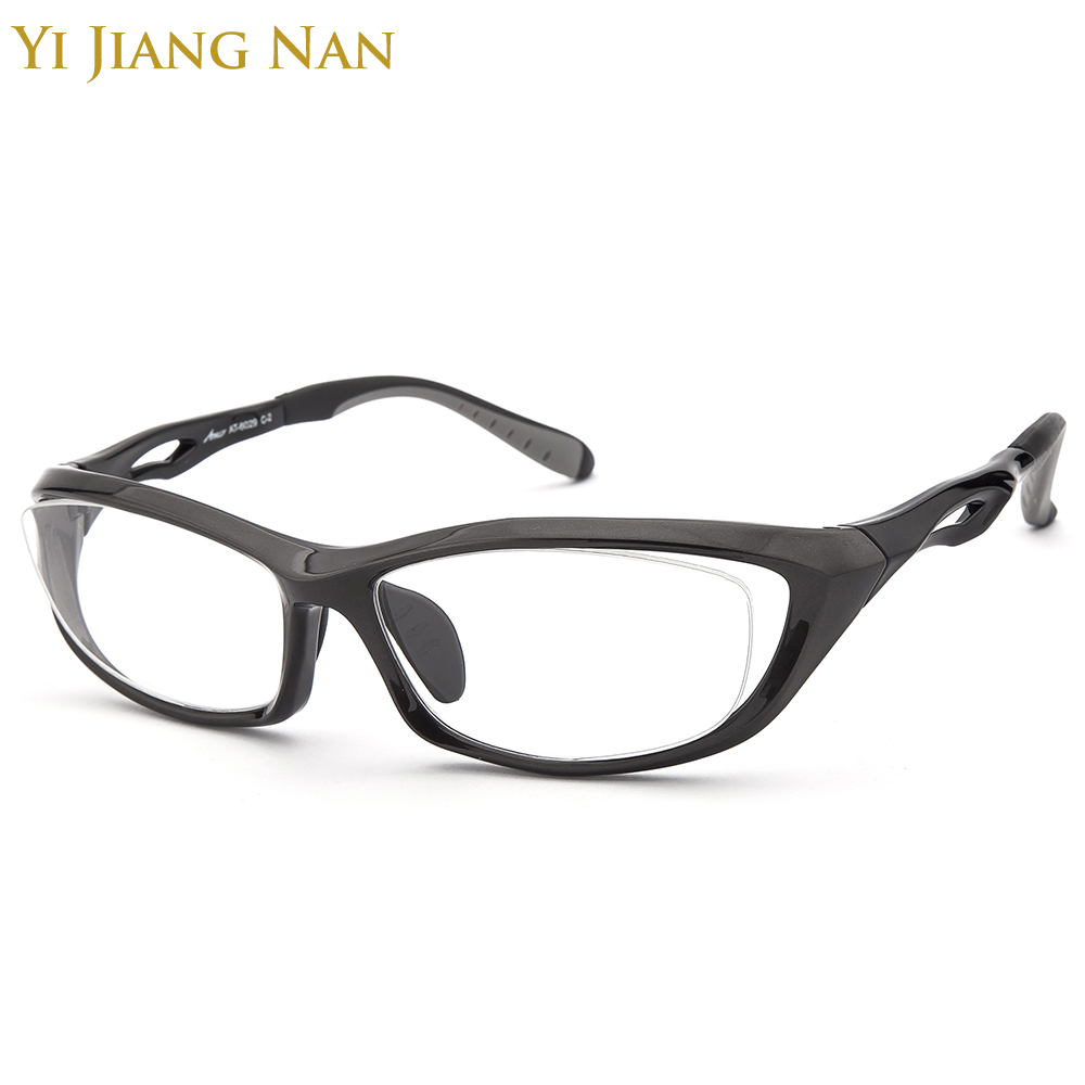Yi Jiang Nan Brand Men Quality Shenzhen Glasses Fashion Sport Eyeglasses for Men Myopia Glasses Frame