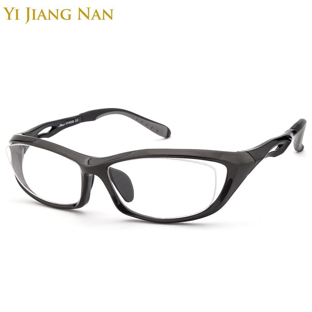 Yi Jiang Nan blagovna znamka moška kakovostna očala Shenzhen modna - Oblačilni dodatki