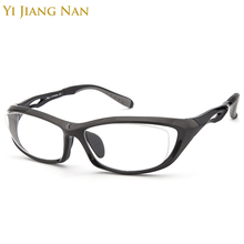 Yi Jiang Nan Brand Men Quality Shenzhen Glasses Fashion Sport Eyeglasses for Myopia Frame