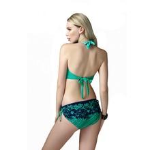 2017 Grande Taille Moyen Taille Laçage Bikini Maillots De Bain E F G Soutien-Gorge Doux Tasse Bikinis Ensemble Maillot de Bain Triangle Maillot de bain