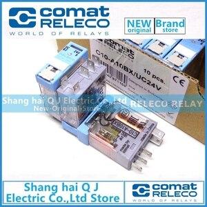 RELECO C10-A10BX UC24V relay Brand new and original(China)