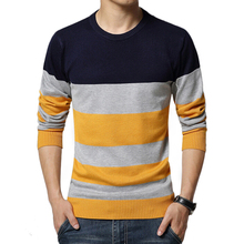 Мужской свитер Sweater Men Casual Sweaters