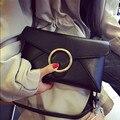 High Quality Casual Clutch Fashion Women Cross Body Bag ladies shoulder purse and handbags Simple Women Small Messenger Bags