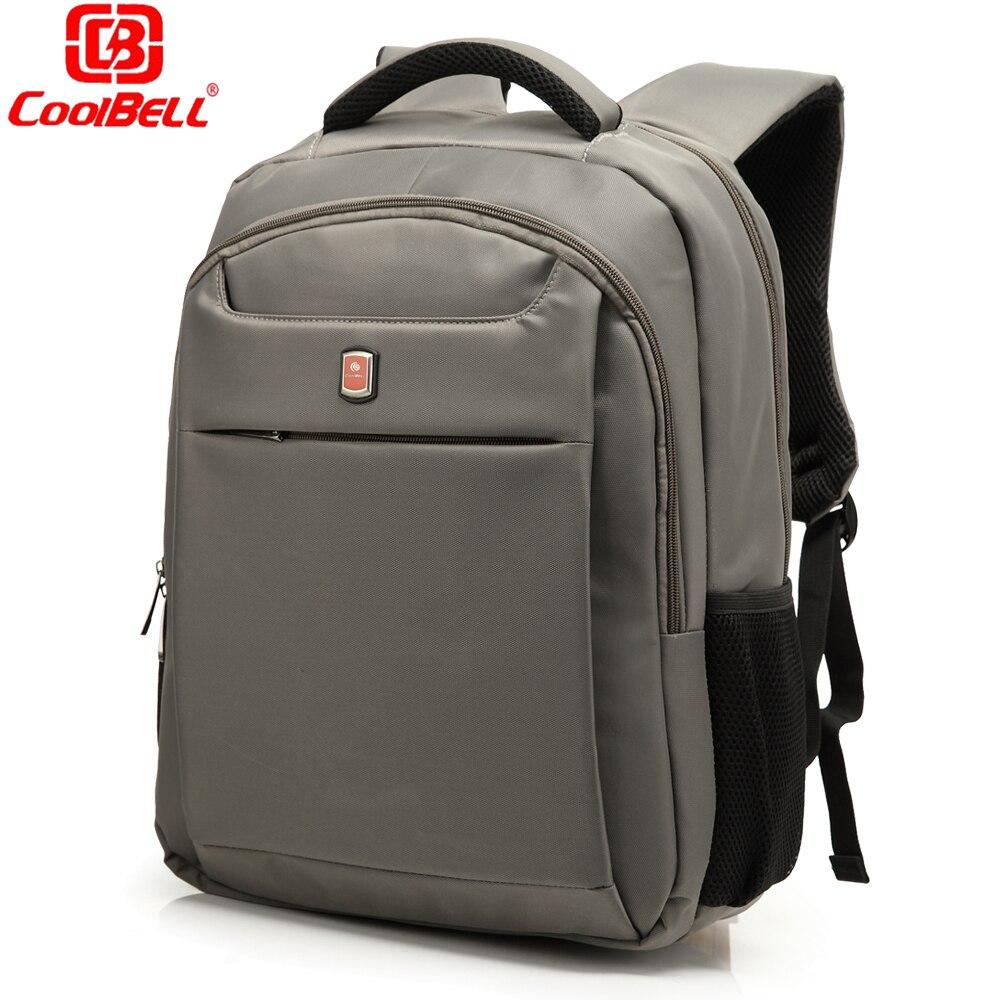 ФОТО 2017 New Fashion Laptop Bag 15.6 inch Laptop Backpack Business Luggage travel bags Notebook back pack men women Mochila Feminina