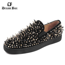 superstar rivet shoes casual