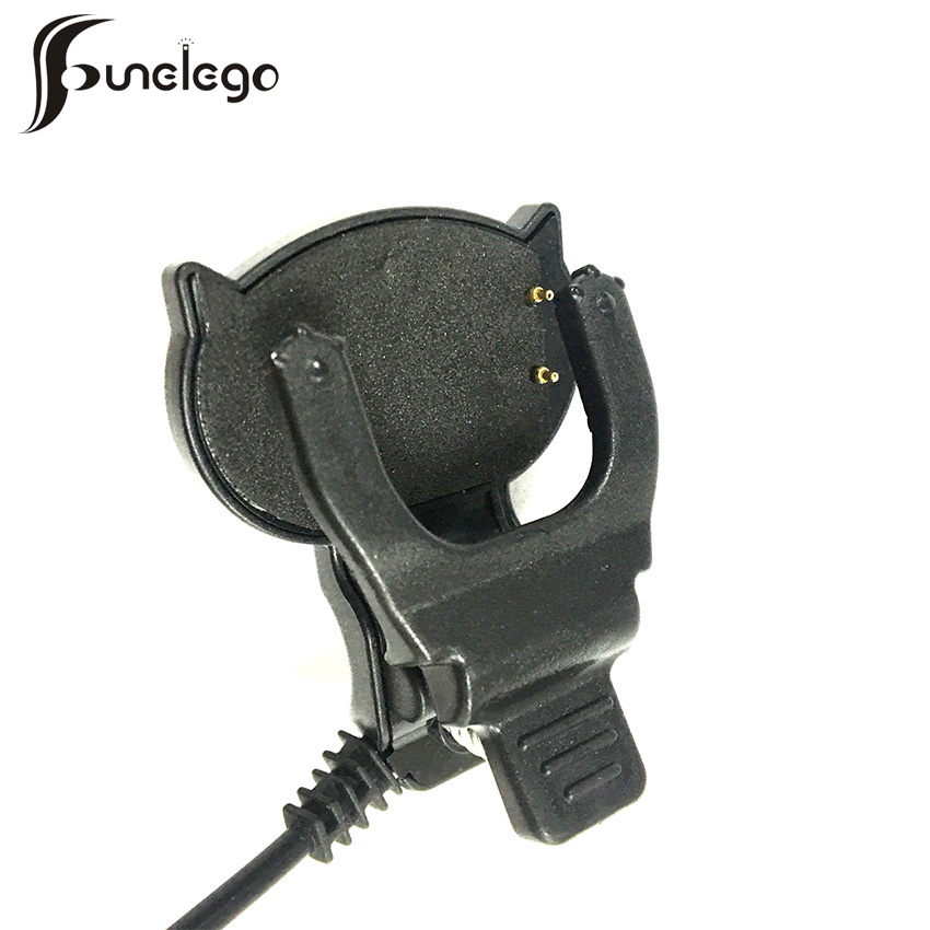 Funelego Smart Kids Phone Watch Clip Charger 8mm Charging Cable For A32 Charge-Type Power Line Charging  Dock For Children Watch