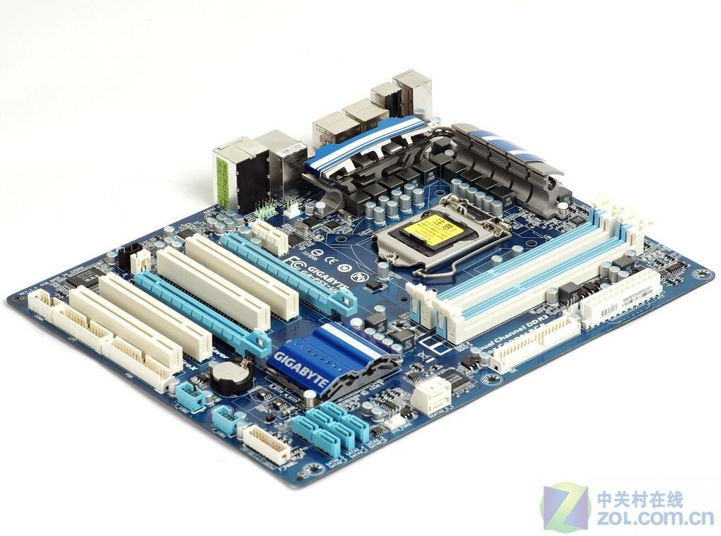Gigabyte P55 motherboard GA-P55-UD3R P55-UD3R 1156-pin ten-phase luxury power supply board support I5 I7 X3450 gigabyte ga p55 ud3r original used desktop motherboard p55 ud3r p55 lga 1156 i5 i7 ddr3 16g sata2 atx