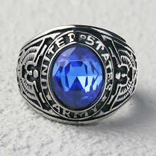United States Army Military Ring