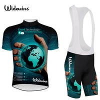 wholesale cycling jersey short sleeve of any choice Men's cycling clothing bicycle exercise wear ropa Sci tech Information 5862