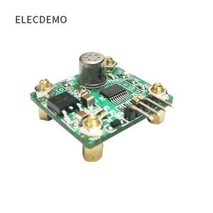 Image 2 - Módulo de sensor de humo TGS2600, ordenador con puerto Serial de detección de gas para cocina de Alcohol, 1 ~ 10ppm