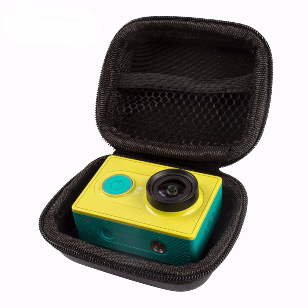 mini camera bag  for gopro accessories kit  for gopro dog harness hero 5