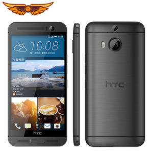 HTC One M9 Htc-One Plus 32GB 3GB GSM/WCDMA/LTE Fingerprint Recognition 20mp Refurbished