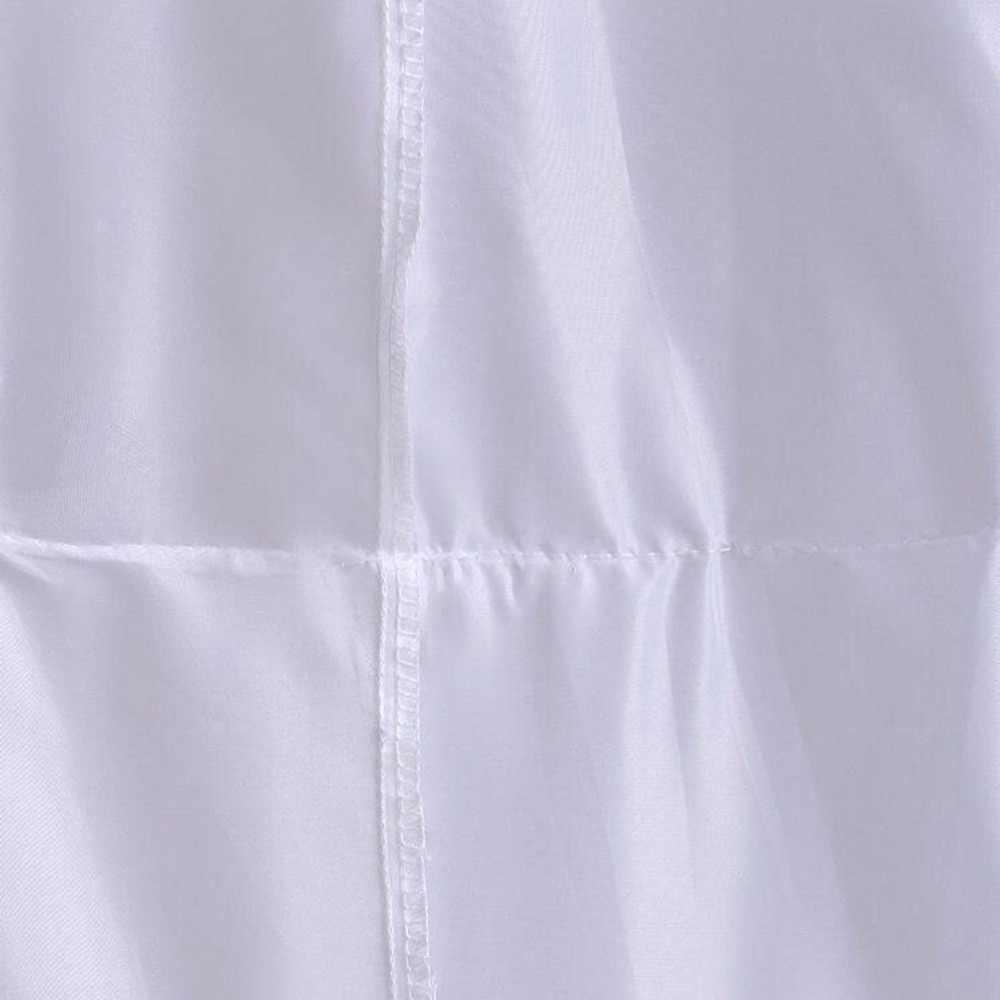 אנטי מהיר חינם חתונה אביזרי ילדים בנות תחתונית Vestido לונגו שמלת קרינולינה תחתוניות חצאית במלאי
