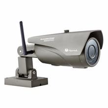 Onvif Security IP Camera Outdoor Waterproof CCTV Full HD IP67 Bullet Camera 2.8-12mm 2 Megapixels Focusing lens