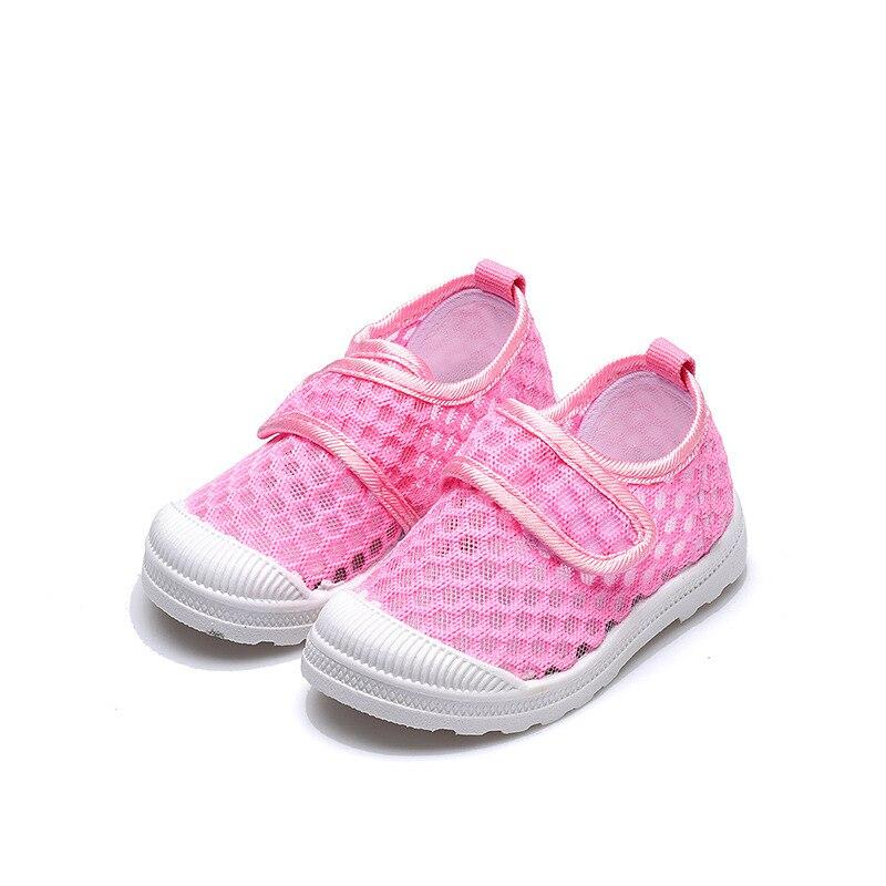 Buty dla dzieci ARISONBELAE Siatkowe trampki Chłopcy i dziewczęta - Obuwie dziecięce - Zdjęcie 3