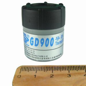 Image 5 - 正味重量20/25/30グラム缶パッケージgdブランドシリーズGD900熱グリース石膏ヒートシンクの化合物CN20 CN25 CN30
