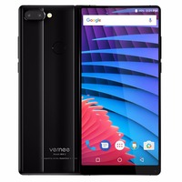 Vernee Mix 2 Mobile Phone 4G 6 0 Inch 18 9 FHD Android 7 0 Phone