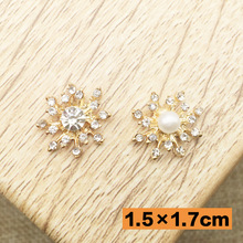 Buy pearl and crystal embellishments and get free shipping on AliExpress.com e1cb1373315f