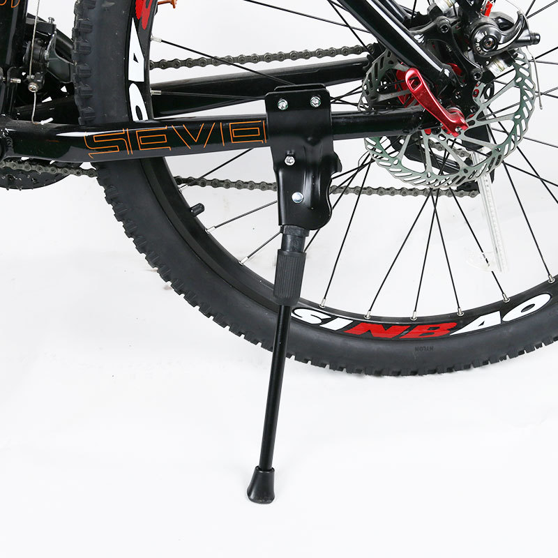 Accessories Bicycle Kickstand Stand Foot Bracket Mountain Bike Cycling