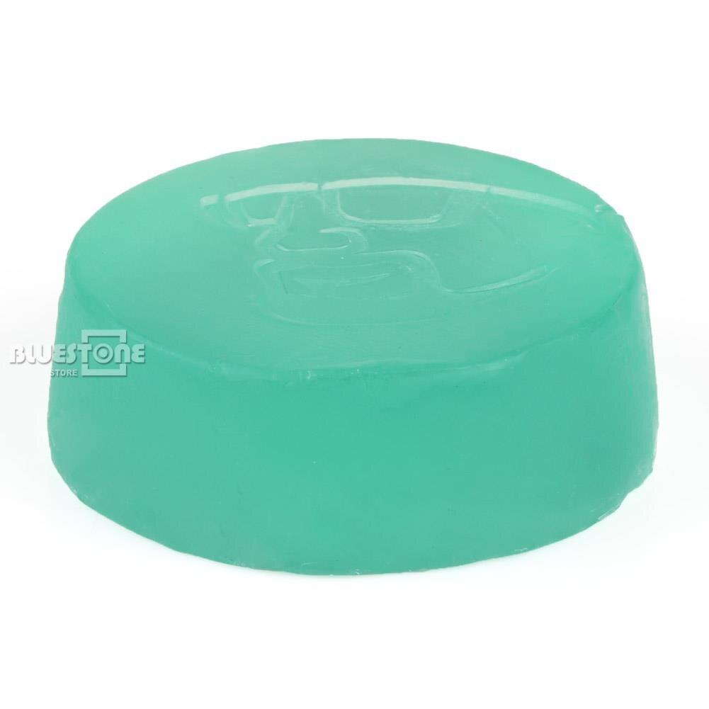Men's cologne Scent SHAVING CREAM SOAP 100g Foaming Lather Barber Salon Tool 1