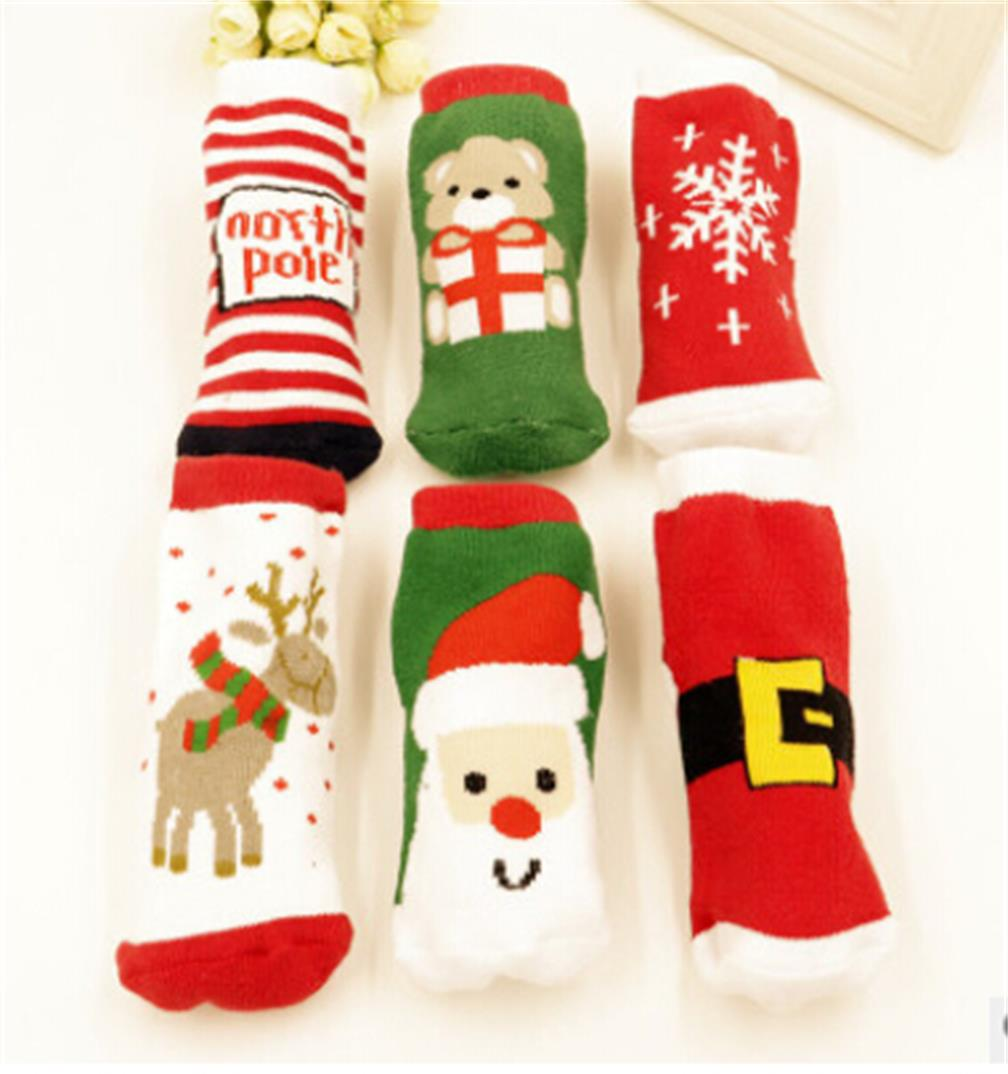 Popular Xmas Socks Kids-Buy Cheap Xmas Socks Kids lots from China ...