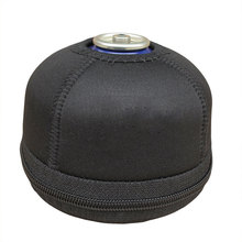 Outdoor Hiking Camping Cooking Gas Cylinder Tank Cover Protector Camping Hiking
