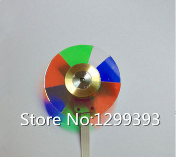 Projector Color Wheel for  Optoma HD72   Free shipping