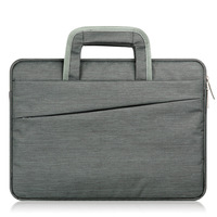 Portable Laptop Bags Air Pro 11 12 13 14 15.6 Inch Handbag Bag Sleeve For Xiaomi Air 12.5 Case 13.3 Pro 15.6 HP Dell Men Women