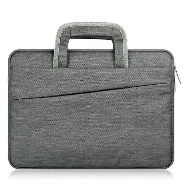 Portable Laptop Bags Air Pro 11 12 13 14 15 6 Inch Handbag Bag Sleeve For.jpg 640x640 - Macbook Sleeve - Protective Modern Bag