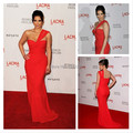 Kim Kardashian Dresses Red Formal Dress Sexy Mermaid Evening Dress Vestido Chiffon Celebrity Gowns