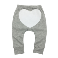 Autumn Winter Cute Toddler Kids Boy Girl Harem Pants Trousers Slacks Bottoms Clothing Baby Clothes 6-24m