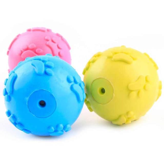 Rodent Puppy Ball 10
