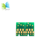 Winnerjet T6121 Cartridge chip For Epson stylus pro 7400 9400 7450 9450 printer +free chip resetter