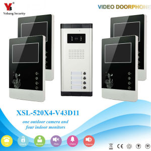 Yobang Security One to Four Vi