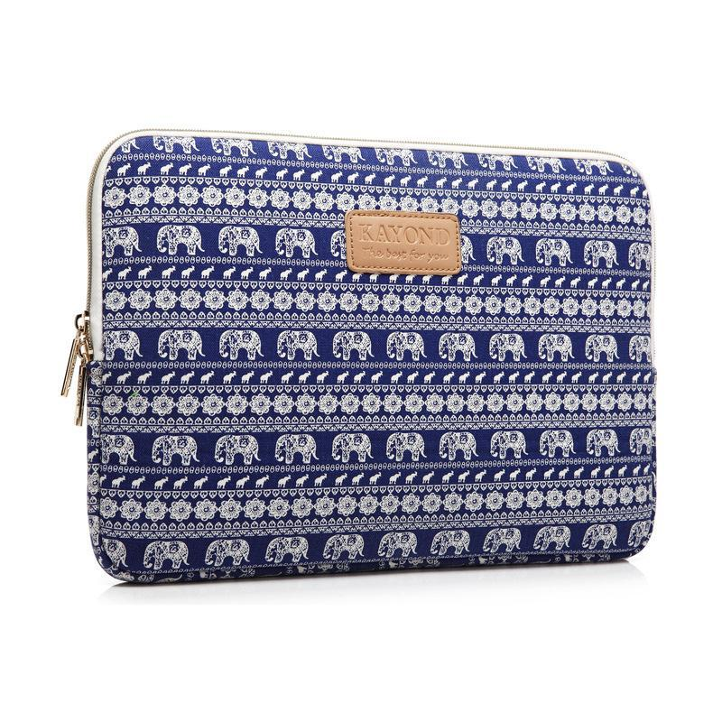 Kayond Brand Sleeve Bag sülearvutile 11 12 13 14 15 15,4 15,6 tolli, - Sülearvutite tarvikud - Foto 2