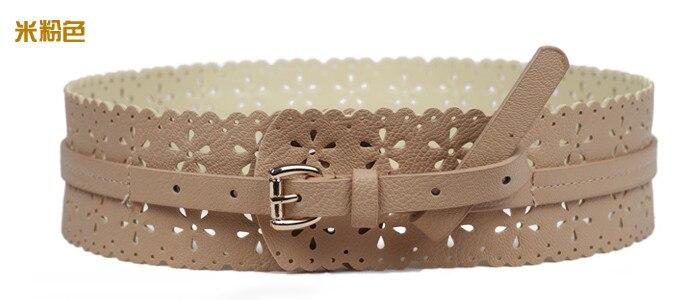 2017 NEW Elastic Belt Sexy Waist Corsets And Bustiers Corpete Fajas Belts For Women   Cummerbunds AW6690