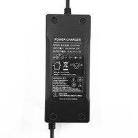 YZPOWER 12.6 v 7A 12 v de Iões de Lítio Inteligente Carregador de Bateria para Lipo Bateria|ion battery charger|battery charger|charger for -